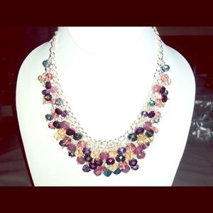 Jewelry - 🎉HOST PICK🎉 Multicolored Statement Jewelry Set